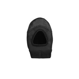 Cube Toe Warmer, black